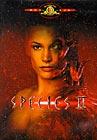 Species II - The DVD