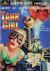 Tank Girl - The DVD