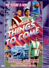 Things to Come - The DVD